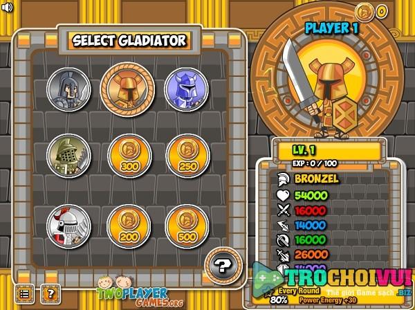 game Dau truong La Ma online