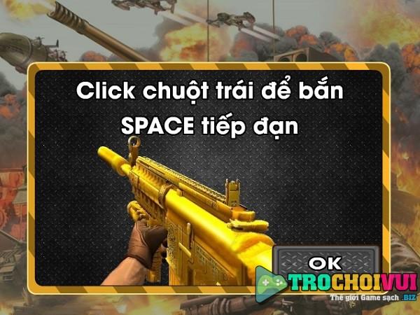 game Dot kich tay sung vang hinh anh 1