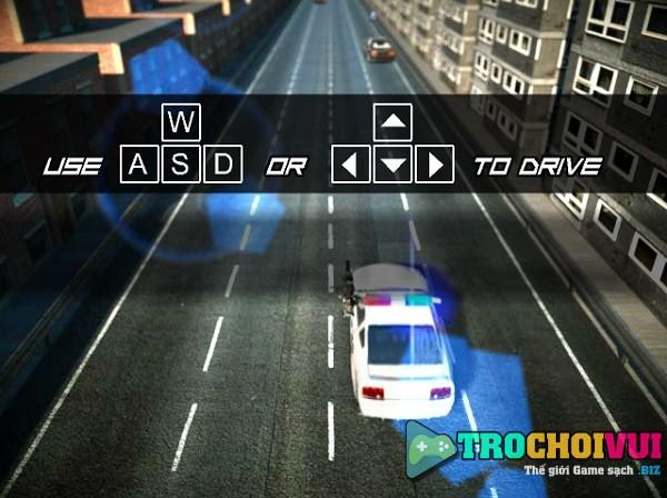 game Dua xe ban sung 3D online offline cho pc