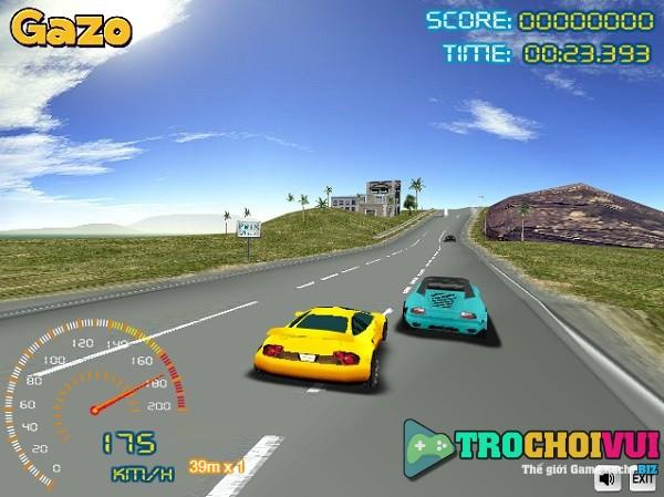 game Dua xe duong truong hay nhat the gioi