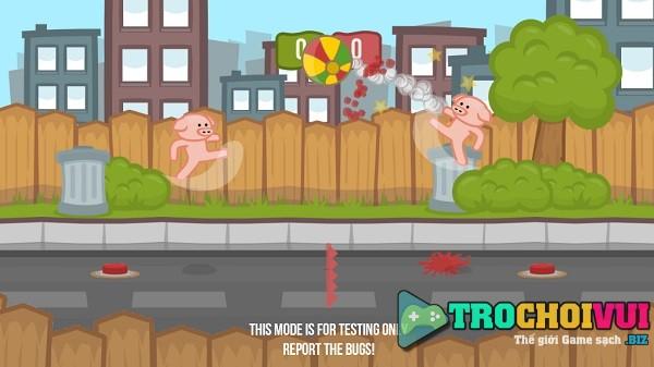 game Kungfu heo nhi cho android iphone ios pc java