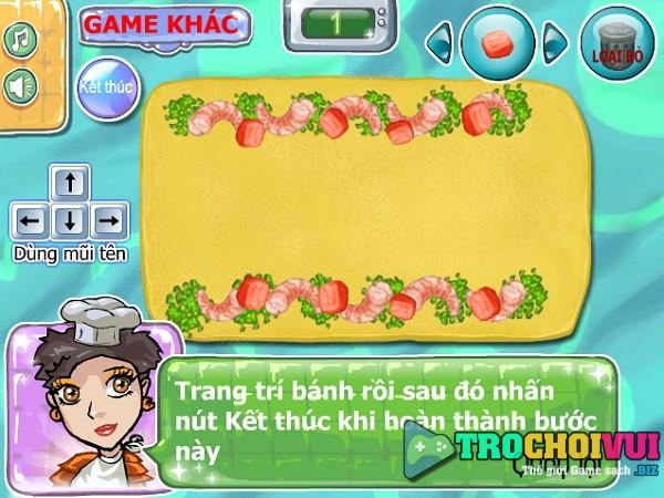 game Lam banh pizza hai san mien phi game vui 24h y8