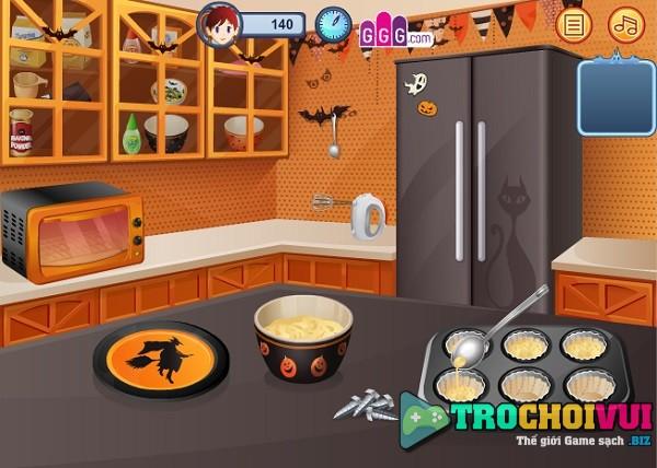 game Mon an kinh di 2 online