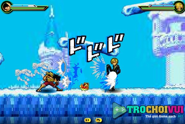 game One Piece Hot Fight 0.8 hinh anh 2