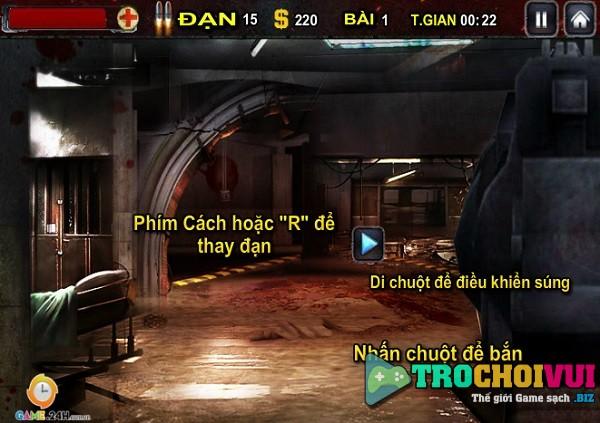 game Truy kich 2 online offline cho pc
