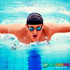 Bơi lội quốc tế