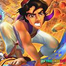 Chạy đi Aladin