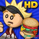 Cửa hàng hamburger của Papa