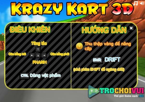 game Dua xe thu 3D mien phi cho pc gia lap ps1