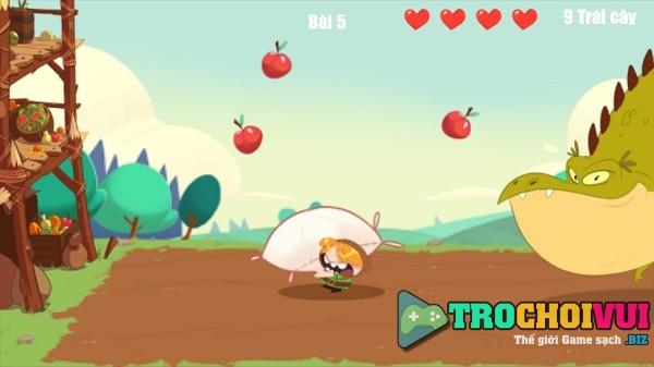game Nuoi rong dat ao 24h y8 tren facebook