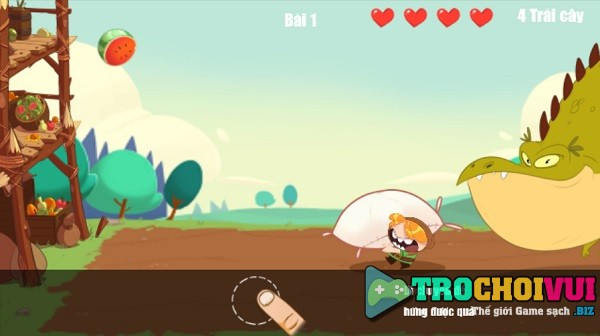 game Nuoi rong online offline cho iphone android java pc