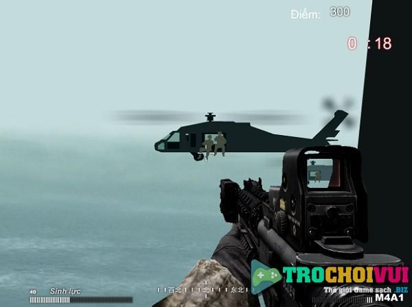 game Phuc kich online offline