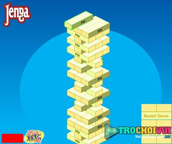 game Rut go jenga