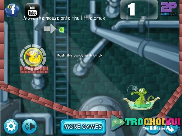 game Tam cho ca sau 2 mien phi tren may tinh