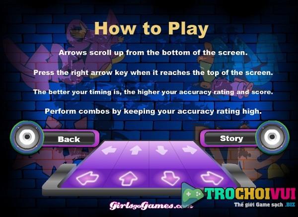 game Buoc nhay xi tin online mien phi