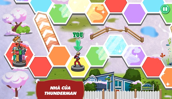 game Co ty phu giang sinh mien phi tren zing me y8 24h
