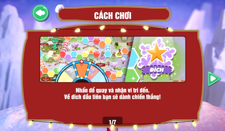 game Co ty phu giang sinh online offline
