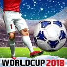 Giải bóng đá World cup 2018
