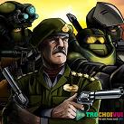 Lực lượng truy kích