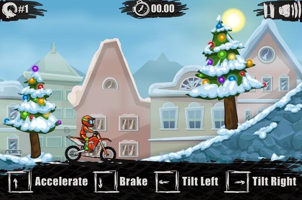 game Moto X3M 4 vuot dia hinh