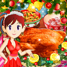 Nấu ăn giáng sinh