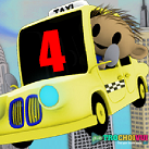 Tài xế taxi 4