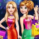 Thời trang công chúa Disney