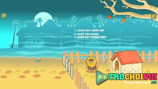 game Adam va Eva 5 online