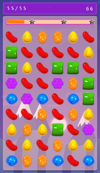 game Candy crush 2 mien phi moi hay nhat
