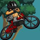 Đua xe đạp địa hình