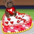 Làm bánh sinh nhật tặng người yêu
