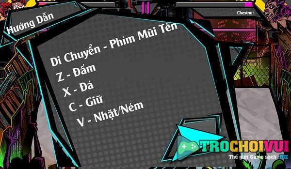 game Vo dai dam mau ps1 ps2