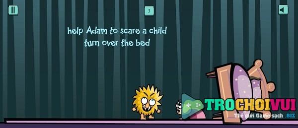game Adam va Eva 7 online