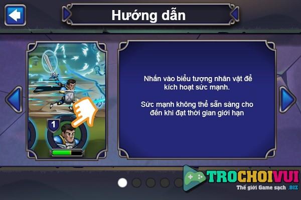 game Huyen thoai anh hung online