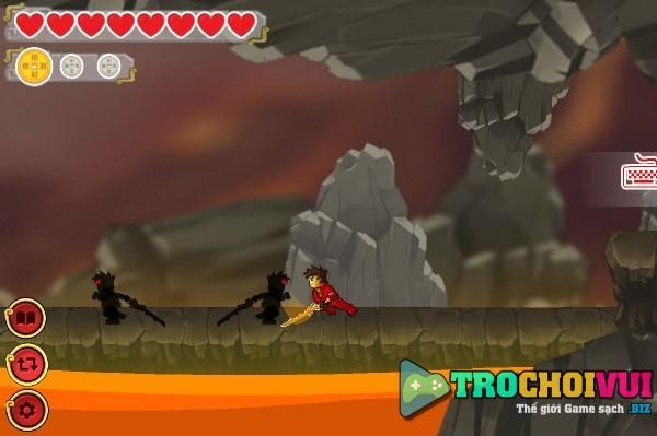 game Ninjago tran chien cuoi cung hinh anh 2