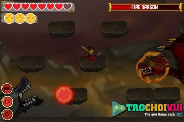 game Ninjago tran chien cuoi cung hinh anh 3