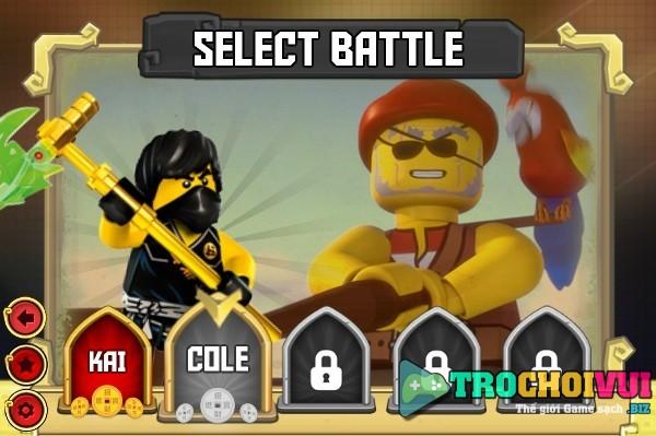 game Ninjago tran chien cuoi cung hinh anh 4
