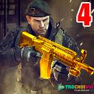 Tay súng vàng 4