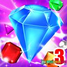 Xếp kim cương Bejeweled 3