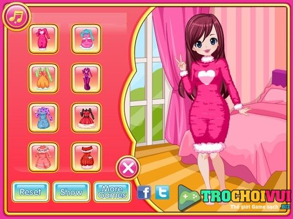 game Xinh tuoi don tet 4 hinh anh 2