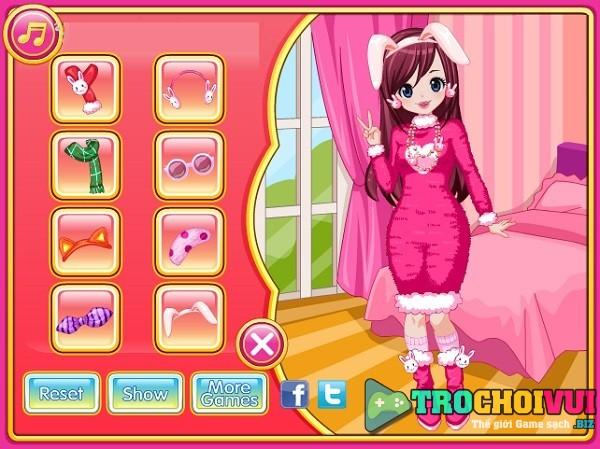 game Xinh tuoi don tet 4 hinh anh 3