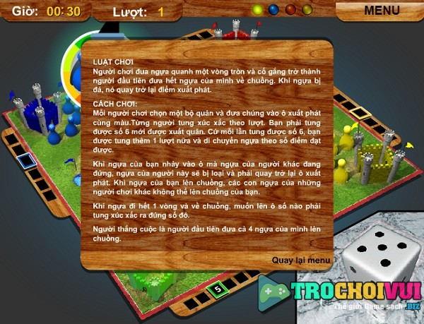 game Co ca ngua online offline cho pc