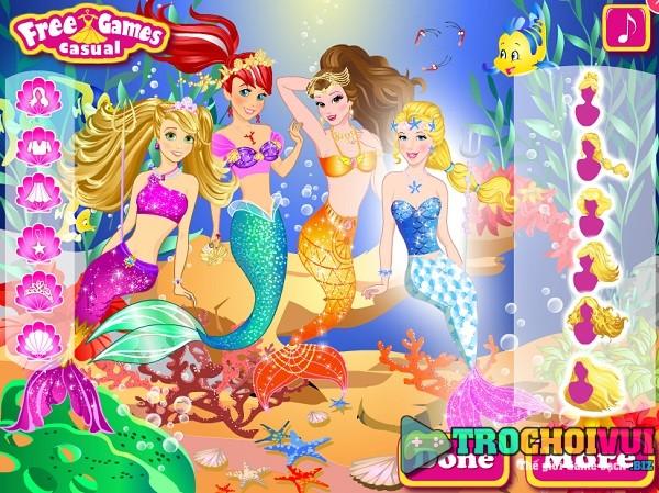 game Cong chua Disney hoa thanh nang tien ca hinh anh 3