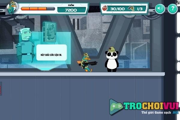 game Dac vu Perry hinh anh 3