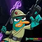 Đặc vụ Perry