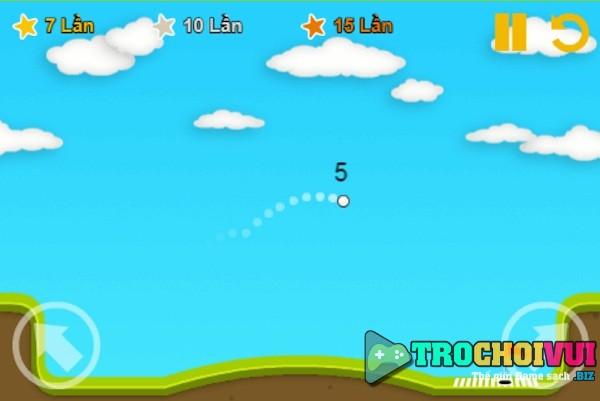 game Danh golf kieu moi online offline