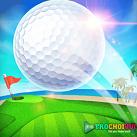 Đánh golf kiểu mới