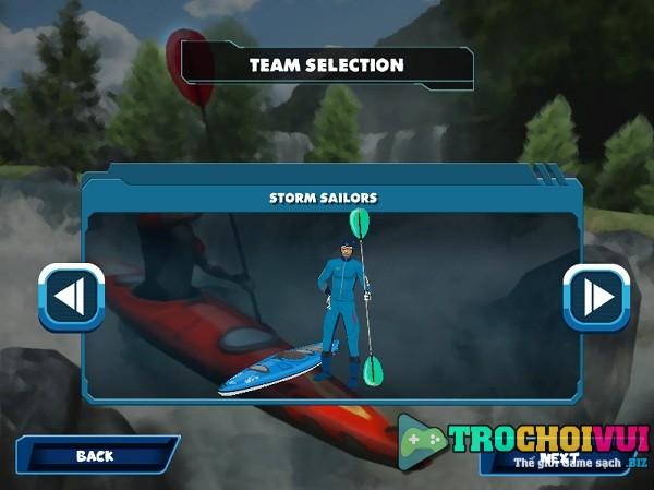 game Dua thuyen Kayak hinh anh 3