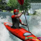 Đua thuyền Kayak