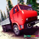 Lái xe chở hàng 3D